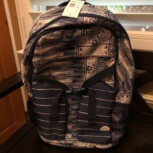 New Roxy Back Pack